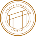 german gymnasium logo
